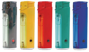 LED Torch Lighters